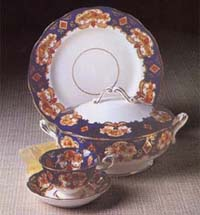Heirloom - Royal Albert Tableware
